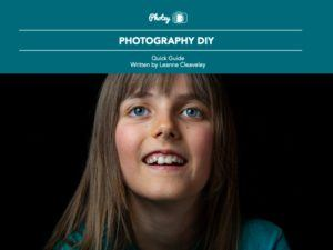 Photography DIY - Free Quick Guide