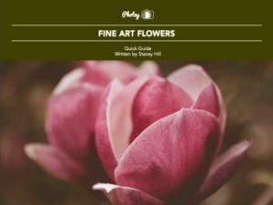 Fine Art Flowers - Free Quick Guide