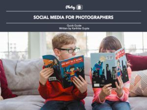 Social Media for Photographers - Free Quick Guide