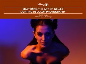 Mastering the Art of Gelled Lighting - Free Quick Guide