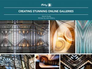 Creating a Stunning Online Gallery - Free Quick Guide