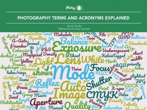 Photography Terms and Acronyms Explained - Free Quick Guide