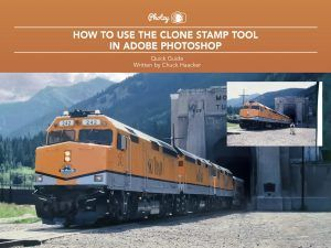 How to Use the Clone Stamp Tool in Photoshop - Free Quick Guide