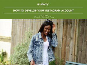 How to Develop Your Instagram Account - Free Quick Guide