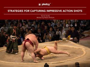 Strategies for Capturing Impressive Action Shots - Free Quick Guide