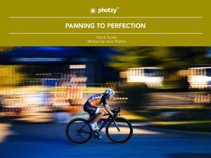 Panning to Perfection - Free Quick Guide
