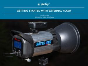 Getting Started with External Flash - Free Quick Guide