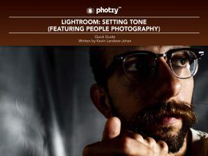 Lightroom: Setting Tone - Free Quick Guide