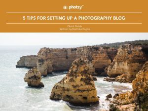 5 Tips for Setting Up a Photo Blog - Free Quick Guide