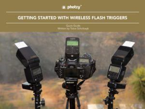 Getting Started with Wireless Flash Triggers - Free Quick Guide