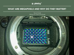 What Are Megapixels and Why Do They Matter? - Free Quick Guide