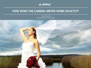How Does the Camera Meter Work, Exactly? - Free Quick Guide