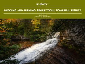 Dodging and Burning: Simple Tools, Powerful Results - Free Quick Guide