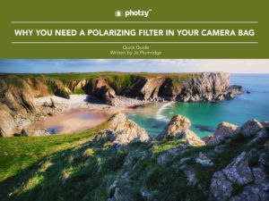 Why You Need a Polarizing Filter in Your Camera Bag - Free Quick Guide