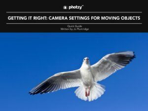 Getting It Right: Camera Settings for Moving Objects - Free Quick Guide