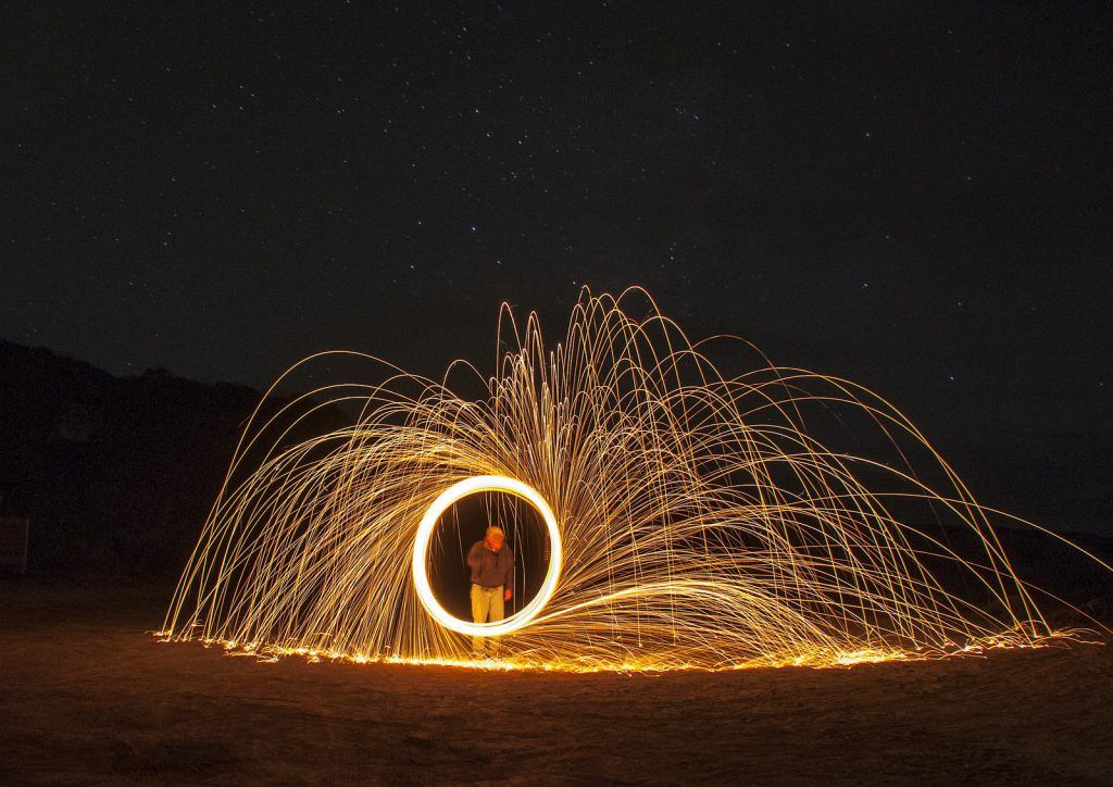 7 Creative Effects You Can Achieve With Slow Shutter Speed Photzy