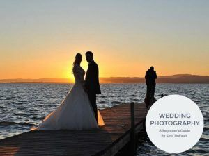 A Beginner's Guide to Shooting Weddings