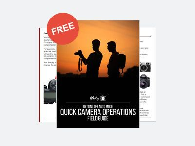 𝗙𝗥𝗘𝗘 𝗕𝗢𝗡𝗨𝗦: 26 page quick camera operations field guide. The perfect reference tool for understanding each of the different settings on your camera. ($20 Value)