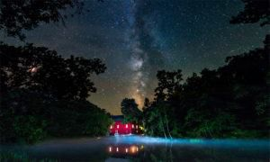 Getting Started with Astro-Photography