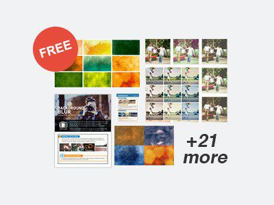 𝗟𝗜𝗠𝗜𝗧𝗘𝗗 𝗧𝗜𝗠𝗘 𝗕𝗢𝗡𝗨𝗦: 34 Creativity Assets — 13 Royalty-Free Photoshop Textures, 16 Lightroom Presets, 5 Activity Cards ($250 Value)