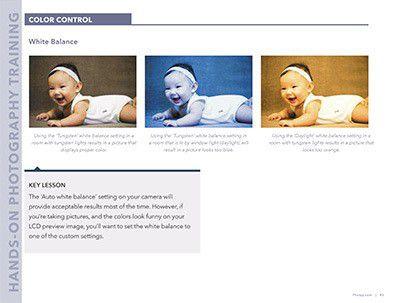 Get a better understanding of color control