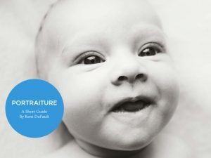 FREE Short Guide to Portrait Photography
