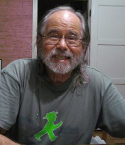 Fred Prinz