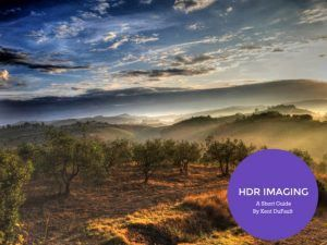 Free Short Guide to HDR