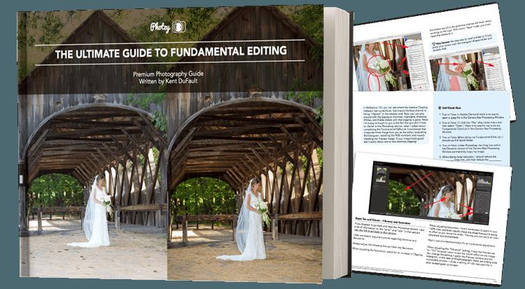 Fundamental Editing