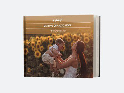 𝗧𝗵𝗲 𝗚𝗲𝘁𝘁𝗶𝗻𝗴 𝗢𝗳𝗳 𝗔𝘂𝘁𝗼 𝗠𝗼𝗱𝗲 𝗦𝘁𝘂𝗱𝘆 𝗚𝘂𝗶𝗱𝗲: 250 Pages • 132 Example Images • 13 Assignments • 10 Key-Lessons • 6 Checklists • 1 Camera Ops Field Guide — Take complete control of your camera! ($100 Value)