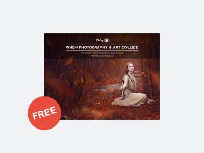 𝗙𝗥𝗘𝗘 𝗕𝗢𝗡𝗨𝗦: Exclusive interview with Jessica Drossin. Revealing her thoughts and techniques that have turned her into an Internet phenomenon ($10 Value)