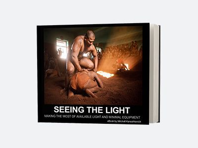𝗦𝗲𝗲𝗶𝗻𝗴 𝘁𝗵𝗲 𝗟𝗶𝗴𝗵𝘁 𝗦𝘁𝘂𝗱𝘆 𝗚𝘂𝗶𝗱𝗲: Learn to use natural light, reflectors & flash from an award-winning pro! 54 Pages • 70 Example Images & Diagrams • 3 Video Tutorials ($50 Value)