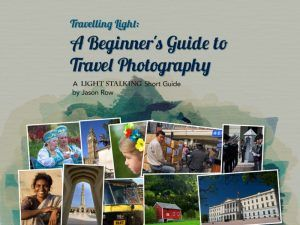 FREE Short Guide to Travel Photography
