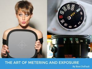 The Art of Metering and Exposure
