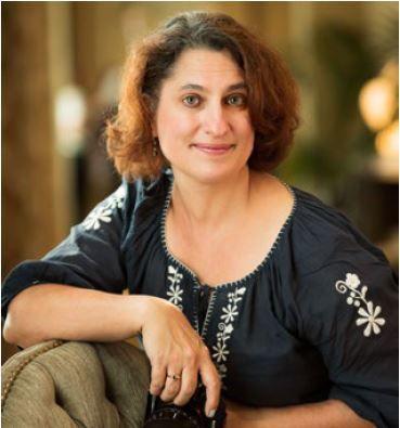 Jenn Mishra